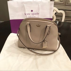 Kate Spade Cameron Street Lottie Bag